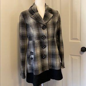 Jolt Winter Jacket pea coat